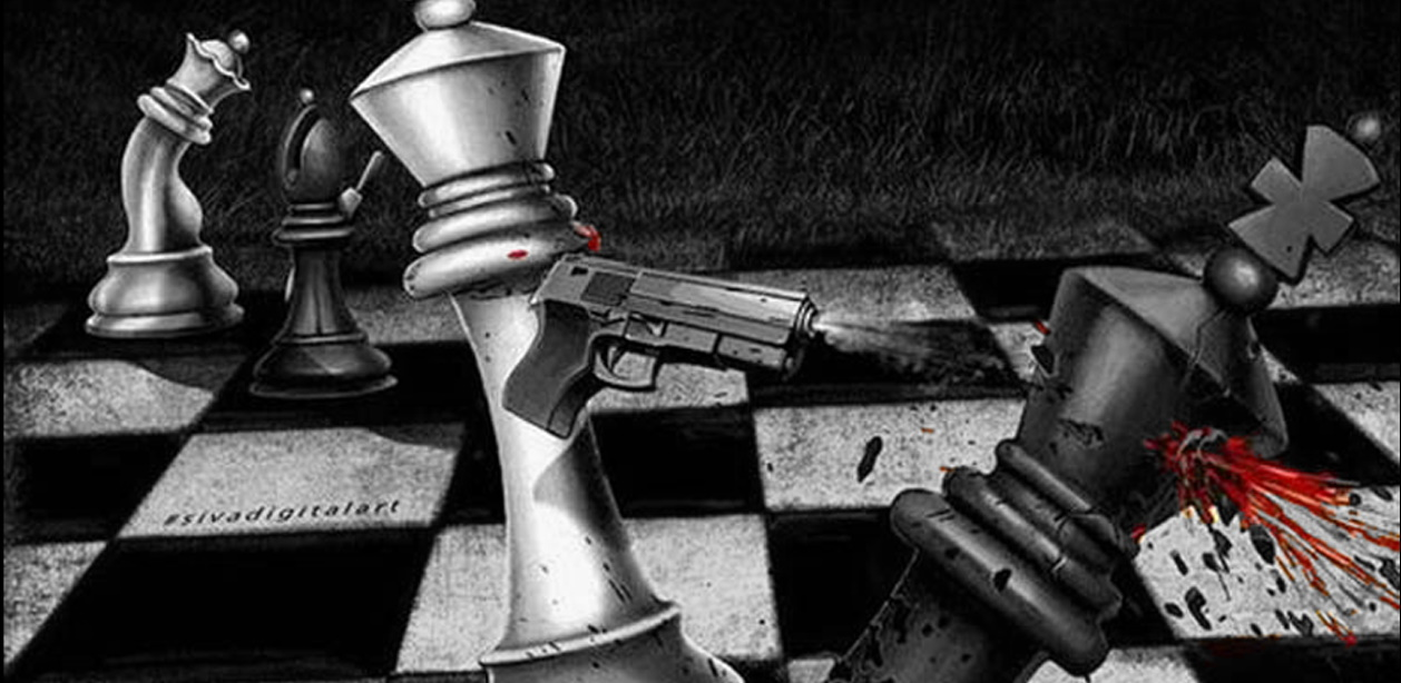 Chess home page 4